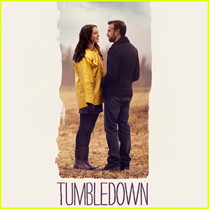 Jason Sudeikis & Rebecca Hall Have a Tense Phone Call in 'Tumbledown' Exclusive Clip!