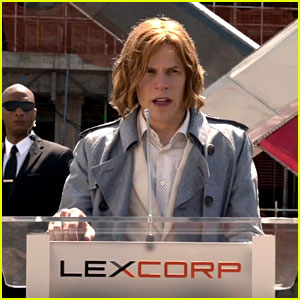 Turkish Airlines Super Bowl Commercial 2016: Lex Luthor Says Fly to Metropolis