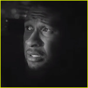 Usher Debuts Powerful 'Chains' Music Video Dealing with Police Brutality - Watch Now