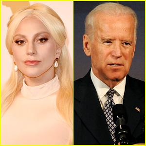 Vice President Joe Biden to Introduce Lady Gaga at Oscars 2016
