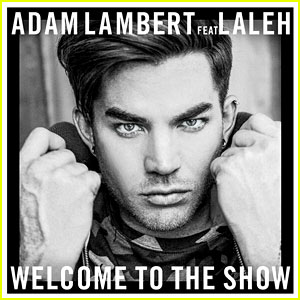 Adam Lambert Drops 'Welcome to My Show' Teaser - Listen!