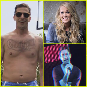 Andy Samberg's 'Popstar' Trailer Features Lots of Celeb Cameos!