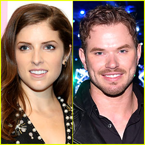 Anna Kendrick & Kellan Lutz Continue Cute Twitter Exchange!