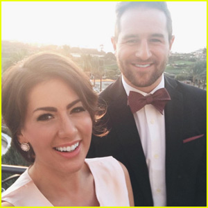 Former 'Bachelorette' Jillian Harris Is Pregnant!