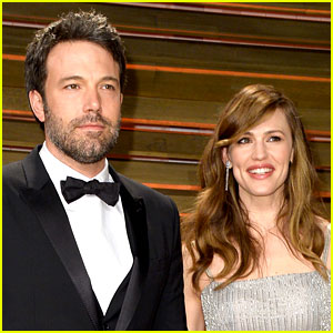Ben Affleck Reacts to Jennifer Garner's 'Vanity Fair' Interview