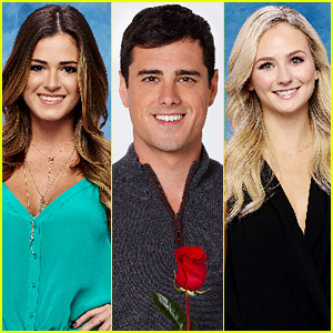 The Bachelor's Ben Higgins Reveals He's Engaged - Watch Now!