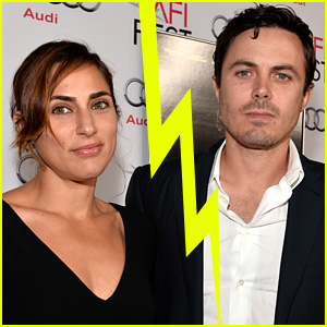 Casey Affleck & Wife Summer Phoenix Split After 10 Years of Marriage