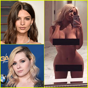 Celebs Defend Kim Kardashian Against Body Shamers & Haters