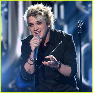 Dalton Rapattoni: 'American Idol' Top 3 Performances (Video)