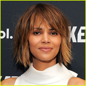 Halle Berry Joins Instagram, Goes Topless in First Photo!