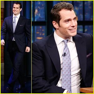 Henry Cavill Had To Redesign His 'Superman' Suit To Make It Easier To Pee!