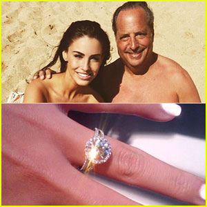 jessica lowndes relationship