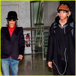 Jada Pinkett Smith Responds to Chris Rock's Oscars Jab