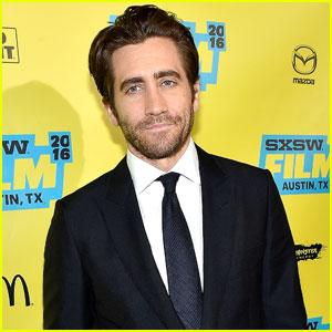 Jake Gyllenhaal: 'Donnie Darko' is One of My Proudest Moments ...  Jake Gyllenhaal