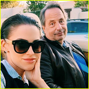Jessica Lowndes, 27, & Jon Lovitz, 58, Are in a Relationship!