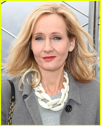 J.K. Rowling Receives Heartbreaking Letter From Mother of Cancer-Stricken Daughter