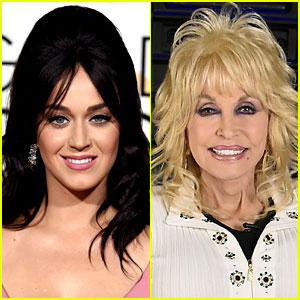Katy Perry & Dolly Parton to Perform Together at ACM Awards!