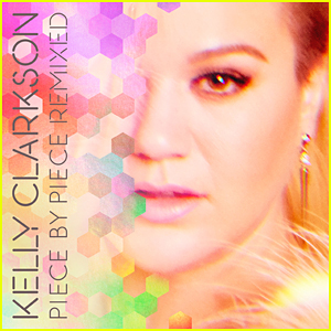 Kelly Clarkson Releases 'Piece By Piece' Remix Album - Listen To 'Tightrope' Tour Version Here!