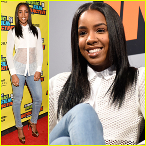 Kelly Rowland Misses Her Days in Destiny's Child