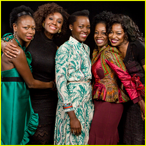 Lupita Nyong'o Set To Be Honoree At Variety's New York Power of Women 2016