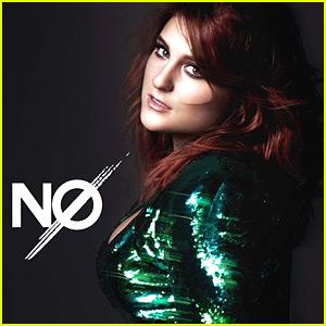 Meghan Trainor: 'No' Stream & Lyrics - LISTEN NOW!