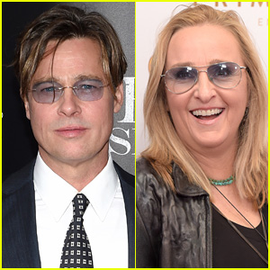 Melissa Etheridge Reveals Brad Pitt Could Have Been Her Kids' Sperm Donor
