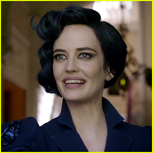 'Miss Peregrine's Home for Peculiar Children' Debuts Official Trailer - Watch Now!