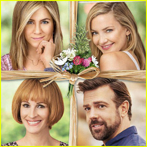 Jennifer Aniston & Julia Roberts Star in New 'Mother's Day' Trailer - Watch Now!