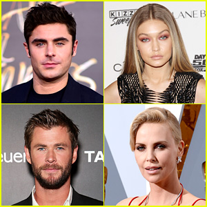 MTV Movie Awards 2016 - First Wave of Presenters Revealed!