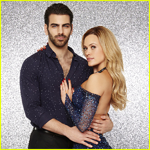 DWTS' Nyle DiMarco Rushed to Hospital After Rehearsal Accident