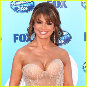 Paula Abdul Quit 'American Idol' Eight Times On Her First Day