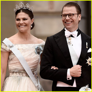 Princess Victoria & Prince Daniel of Sweden Welcome a Baby Boy