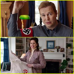 Saturday Night Live's Racist Donald Trump Ad - Watch Now!