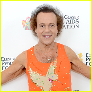 Richard Simmons Is Not in Danger, Just Taking Break From Public Eye, Rep Says