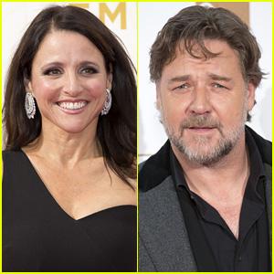 'Saturday Night Live' Reveals April Celebrity Hosts!