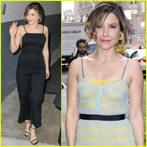 Sophia Bush Opens Up About What Feminism Means to Her