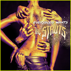 The Struts Release Debut Album 'Everybody Wants'