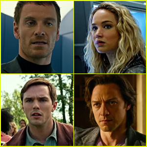 'X-Men: Apocalypse' New Trailer Debuts Online - Watch Now!