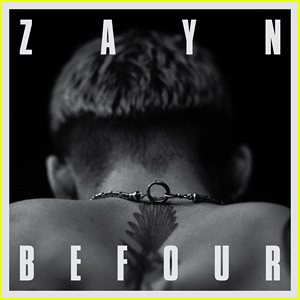 Zayn Malik Drops 'BeFoUr' Full Song & Lyrics - Listen Now!