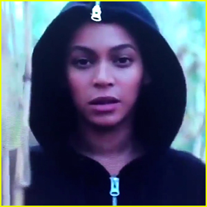 Beyonce: 'Pray You Catch Me' Video from 'Lemonade' - WATCH NOW!