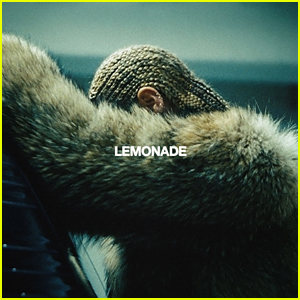 Celebrities React to Beyonce's New 'Lemonade' Album