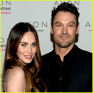 Brian Austin Green Is the Father of Megan Fox's Third Child
