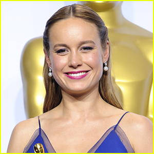 Brie Larson to Host 'Saturday Night Live' on May 7!