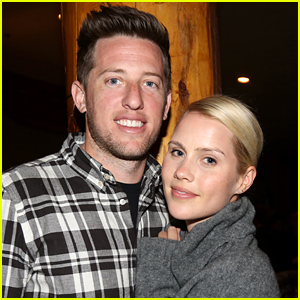 The Originals' Claire Holt & Matt Kaplan Are Married!