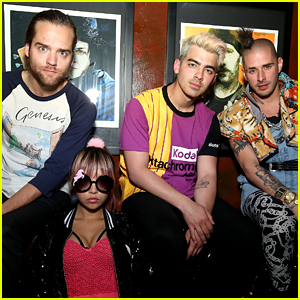 DNCE to Perform at Billboard Music Awards 2016! (Exclusive)
