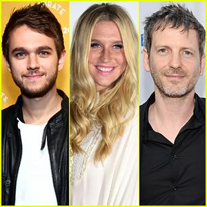 Dr Luke Responds to Zedd & Kesha's Collaboration 'True Colors' - Read the Tweet