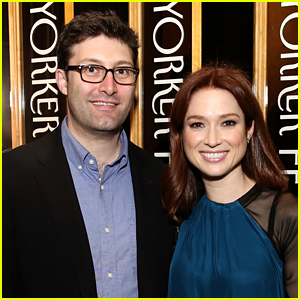 Ellie Kemper Is Pregnant, Expecting First Child!
