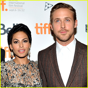Eva Mendes Is Pregnant, Expecting Second Baby with Ryan Gosling!