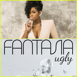 Fantasia Barrino Debuts 'Ugly' - Full Song & Lyrics!