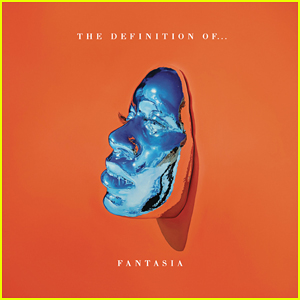 Fantasia Reveals 'The Definition Of…' Album Cover & Shares 'So Blue' - Stream & Lyrics!